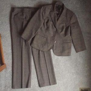 Style & Co Women's Suit